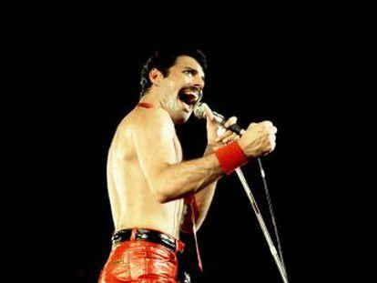 Drogas, voracidad sexual y sida, los aspectos más polémicos del cantante de Queen por los que pasa de puntillas la película  Bohemian Rhapsody