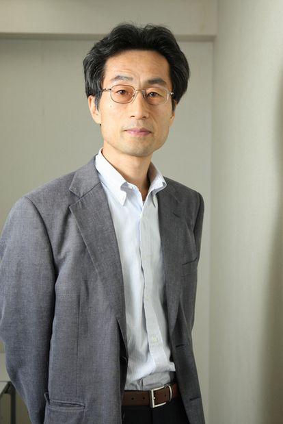 """""""En Japón, parece como si lo ocurrido antes de la guerra o la era de Meiji fuera algo muy remoto"""", dice K. Katayama."""