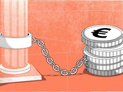 Reunificación de deudas: usar con precaución
