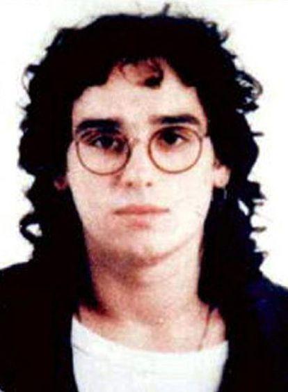 Igor Solana en una imagen de archivo.