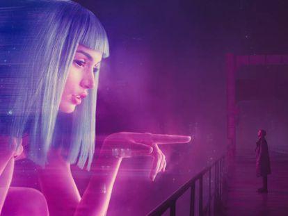 'Blade Runner 2049' lanza su segundo tráiler