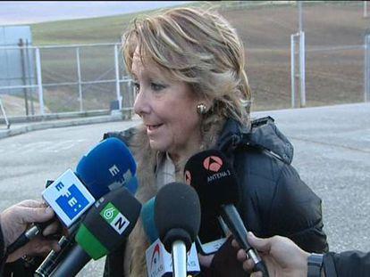 Carromero espera en la cárcel de Segovia a que el juez fije su condena
