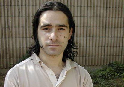 Andrés Rabadán, en una imagen de 2008.