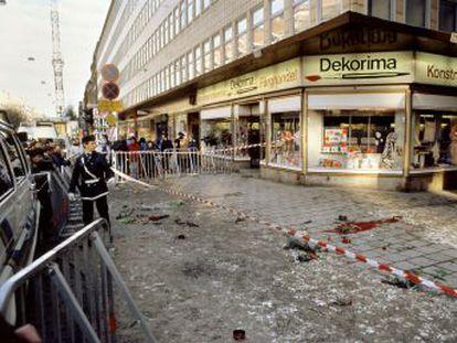 La mayoría de los medios suecos cree que las pistas de la última investigación apuntan a alguien que ya estuvo en el radar policial y falleció hace 20 años