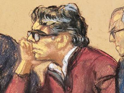 Keith Raniere se enfrenta a cadena perpetua por tráfico y explotación sexual, además de otros delitos que incluyen posesión de pornografía infantil y extorsión