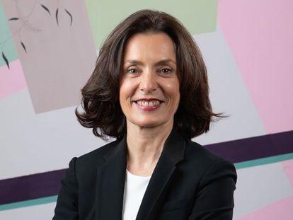 Marisa Manzano, nueva directora general comercial de la división de medios de PRISA Media.
