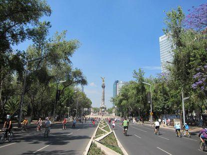 La Ciudad de México traza su hoja de ruta para migrar a una economía circular