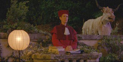 Imagen de 'Las mil y una noches. Vol. 2: el desconsolado'.