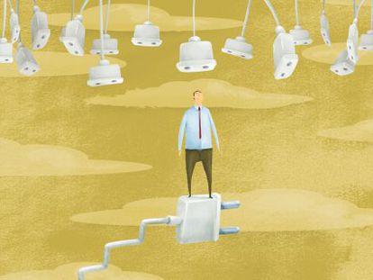 ¿Puedes ahorrar en el recibo de la luz si no tienes el contador inteligente?