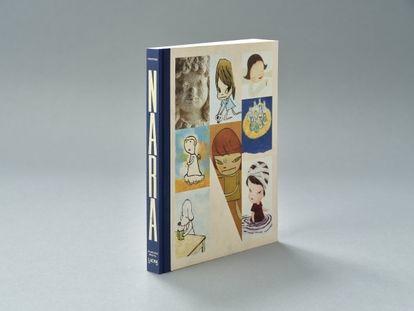 Los diseñadores también han participado en el catálogo de la exposición más importante de Yoshitomo Nara en EE UU.