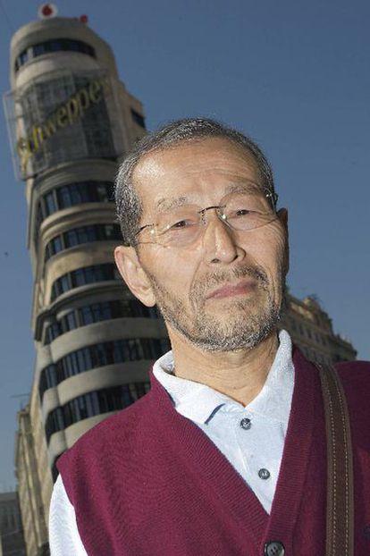 Toru Arakawa, en 2009.