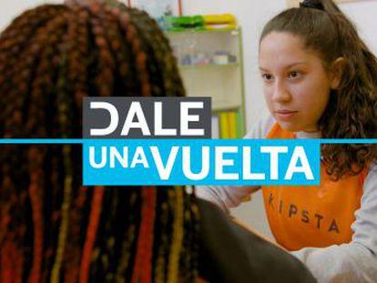 En el segundo episodio de esta serie visitamos un colegio que ha puesto en práctica un programa de mediación para prevenir el  bullying