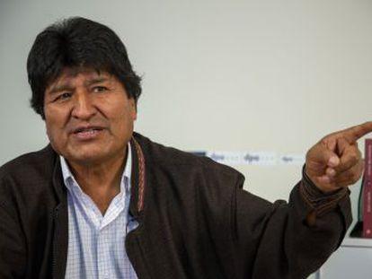 El exmandatario se encuentra asilado en Buenos Aires desde el 12 de diciembre