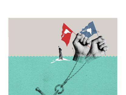 Kirchner, Uribe, Morales, Fujimori... El pasado pesa mucho en América Latina
