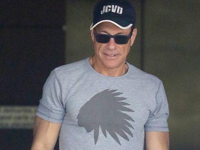 "Jean-Claude Van Damme: ""Perdón, perdón. Yo soy más famoso"""