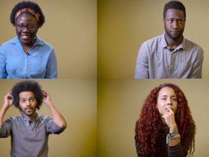 Los afrodescendientes denuncian una discriminación constante y piden una ley que los reconozca como comunidad en España