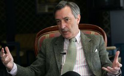 Jorge Dezcallar.
