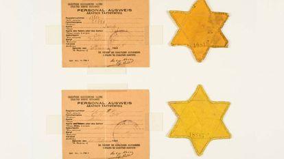 El archivo de crímenes nazis que se creó gracias a una película de Spielberg