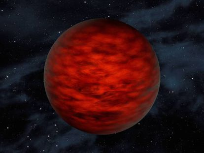 La enana marrón WISEA J114724.