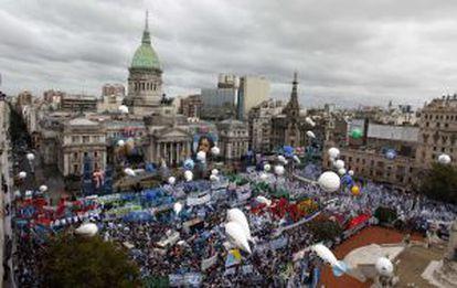 Imagen de Buenos Aires.