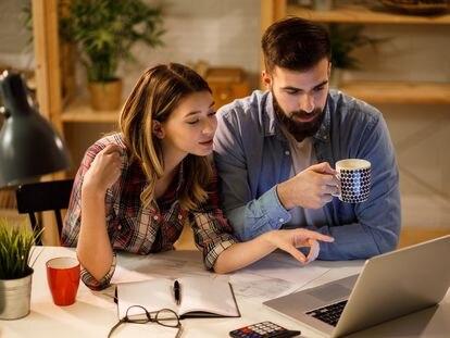 Pagos, impuestos y flexibilidad: el camino hacia tu nueva casa