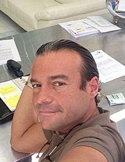 José Luis Aneri.