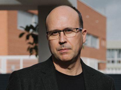 José Manuel Barat