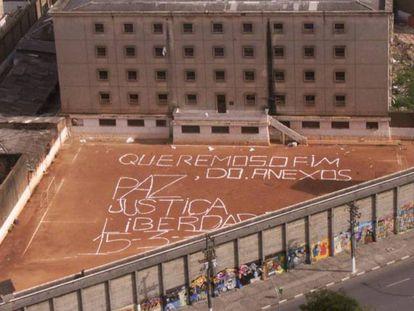 El poderoso PCC de São Paulo