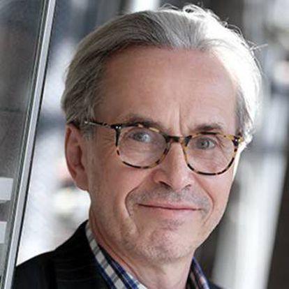 Emmanuel Guion, el nuevo director del Museo Picasso de Barcelona.