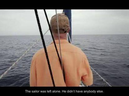'El aviador y el marinero'