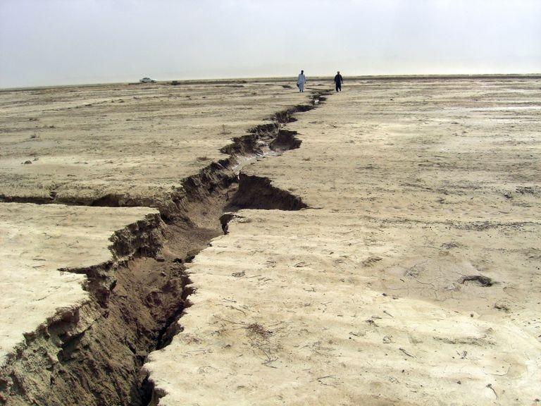 1.200 millones de personas viven sobre suelos que se estarían hundiendo