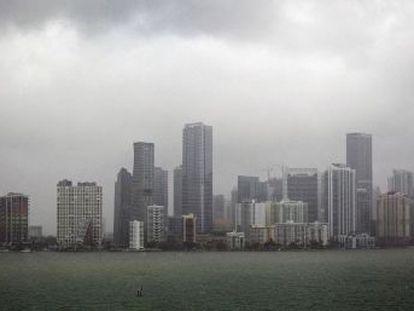 Los Estados más afectados por las fuertes lluvias y vientos serán Misisipi, Luisiana, Alabama y Arkansas