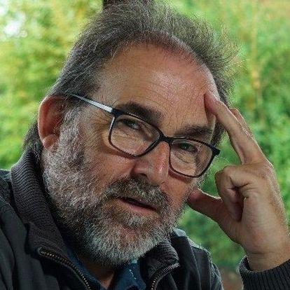 Antonio Manfredi, de 61 años, padece psoriasis desde la infancia.