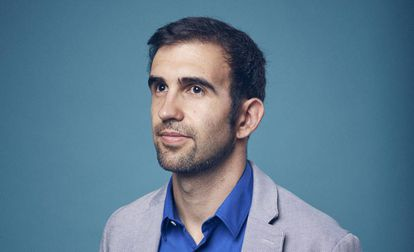 Carlos Matilla, CEO de FuVeX.