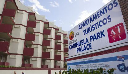 Apartamentos turísticos en alquiler en la Costa del Sol.