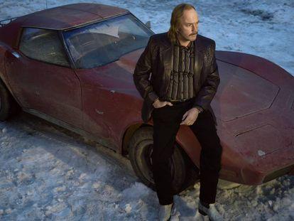 'Fargo' se reinicia sobre su esencia