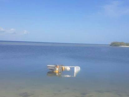 Una mujer fue asesinada en la Isla de  Holbox, Quintana Roo, México. Su cuerpo fue localizado entre Punta Ciricote y Punta Coco.