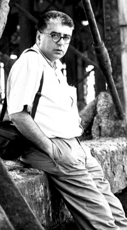 Manuel Falces.