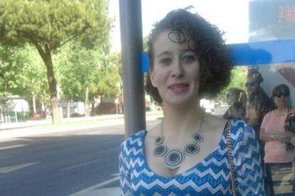 Gloria Zapatero García, la mujer fallecida en Coslada.