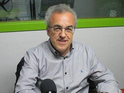 Enric Mir.
