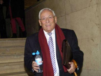 Los exdirectivos de Caja Segovia se sentarán en el banquillo por las prejubilaciones
