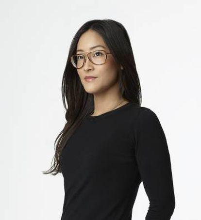 Lisa Nishimura, vicepresidenta de documentales y comedias Originales de Netflix.