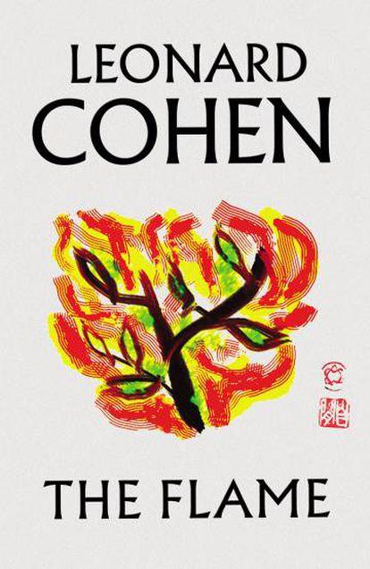 Portada del libro de Cohen.