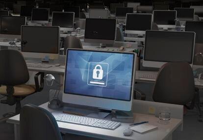El artífice de la infección es Zeppelin, un tipo de virus de secuestro informático