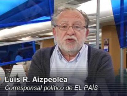 Luis R. Aizpeolea