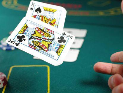 Los juegos con menor espacio entre el inicio del juego y el resultado tienen un mayor potencial de adicción