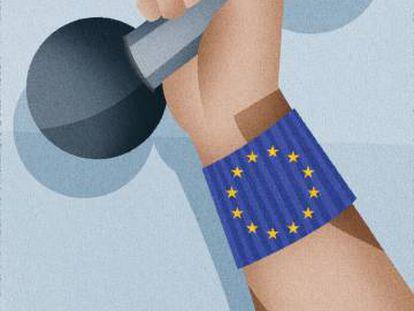 Europa debe pensar por sí misma