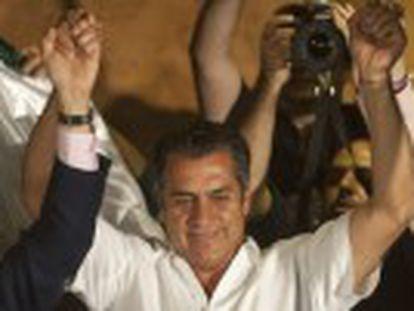 Jaime Rodríguez hace historia al vencer al PRI y al PAN por un amplio margen en el segundo Estado más rico del país