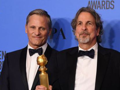 Roma  y Alfonso Cuarón triunfan en una ceremonia en la que fueron ignoradas las favoritas,  El vicio del poder  y  Ha nacido una estrella
