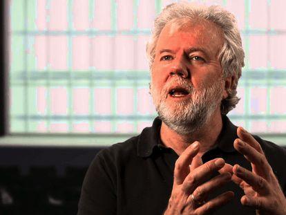 El jurista colombiano Rodrigo Uprimny, en una imagen de archivo.